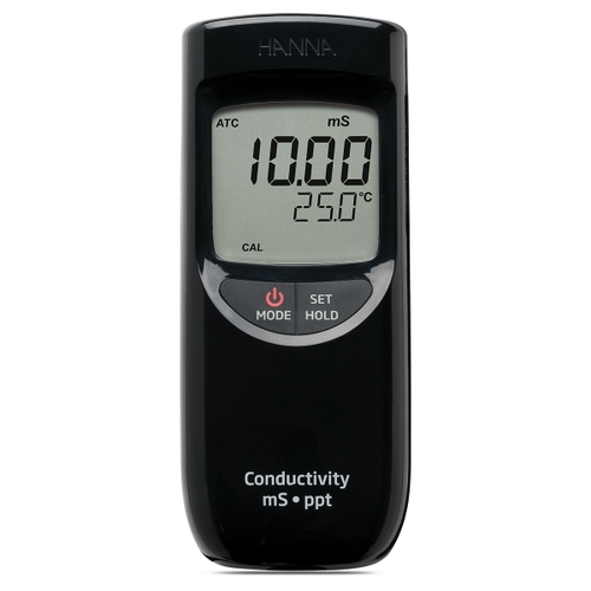 HI99301 Portable High Range EC/TDS Meter